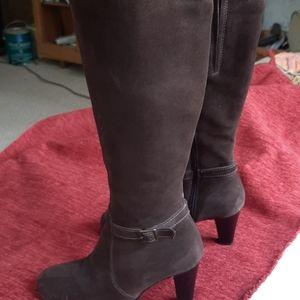 La Canadienne Boots